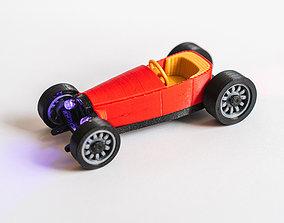 3D printable model Caramel MINI M4
