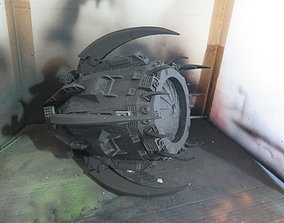 KRAKEN DROP POD 3D print model
