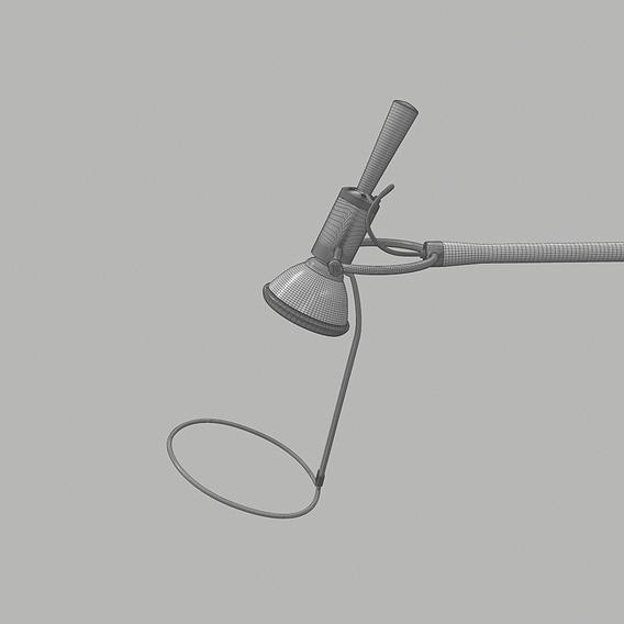 Artemide Ipogeo Floor Lamp