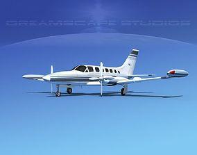 3D model Dreamscape AF42 Odyssey I V02