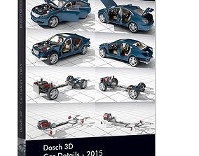 Dosch 3D - Car Details - 2015