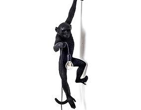 Seletti Monkey Lamp 3D printable model