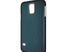 Samsung Galaxy S5 Case 3D