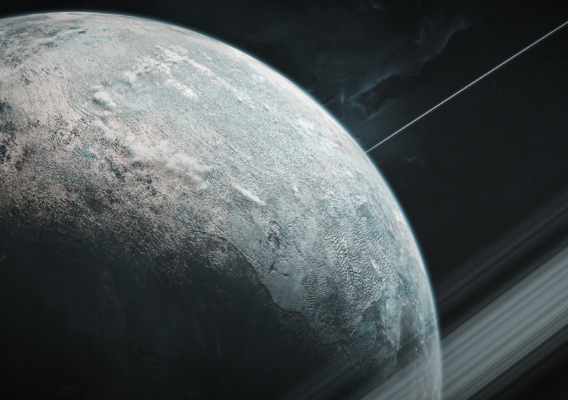 Planet Nora-17S