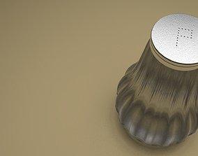 3D model Peppermint 1
