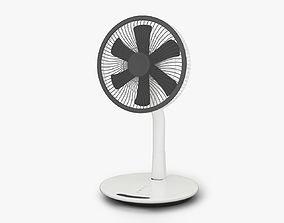 cool 3D Folding Fan
