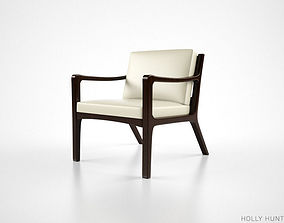 Holly Hunt no 27 chair 3D