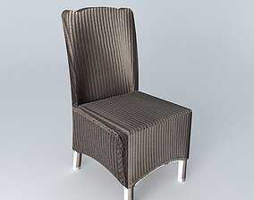 Verona chair taupe houses the world 3D