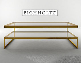 3D Eichholtz Coffee Table Gamma