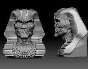 3D print model Eddie
