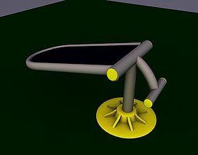 3D model Park sport tool 7