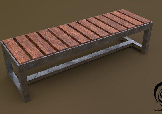 Bench 13 R