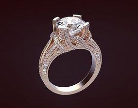 3D print model Ring 61