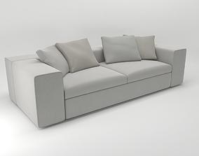 moroso springfield sofa 3D