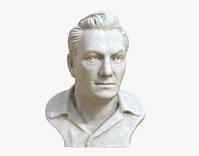3D asset Nikolay Simonov - Soviet film and stage actor