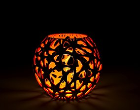 vintage Beautiful vase decor 3D printable model