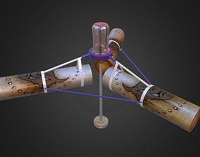 Turbine Floater Serie 1 3D model