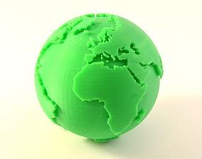 3D print model Mother Earth