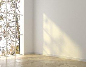 Interior Startup Living Room 3D asset