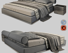 MAX ROLLO 3D model