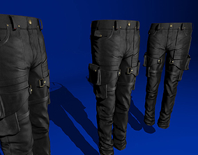 3D model Pant New