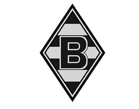 Borussia Monchengladbach Wall Sign 3D Print Model