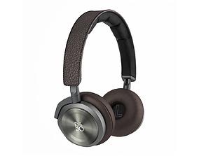 BeoPlay H8 Headphones 3D model