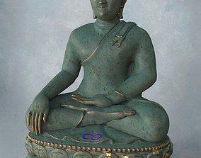 Buddha Sing 1 3D print model