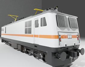 WAP 7 3d model shipping