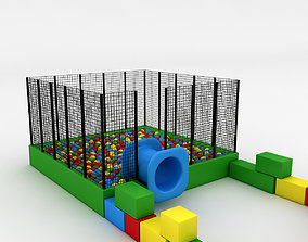 game-ready 3D Ball Pool