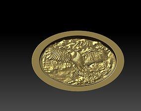 3D printable model coins-badges Medal