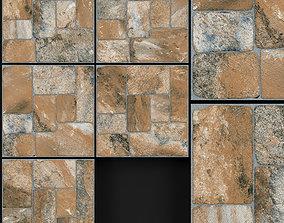 Keros Stone Cuero 3D