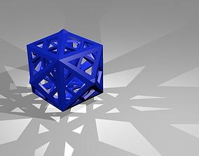 Math 3D printable model