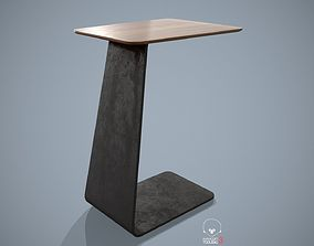 table - Move - by West Coast 3D asset