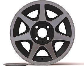 Ford RS 7 rim printable