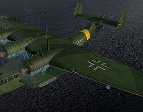 Dornier Do-24T 3D