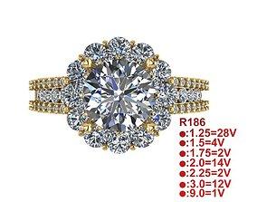 3D Design jewelry