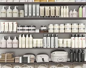 Cosmetics for premium salons 2 3D model