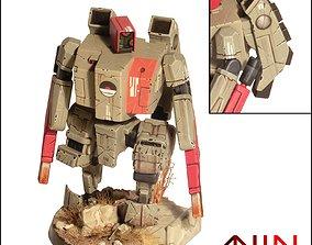 Guardian Warsuit 3D printable model