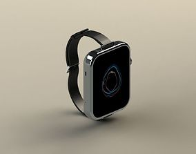 electronics Apple Watch - Element 3D