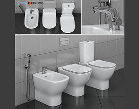 WC Ideal TESI 1 3D