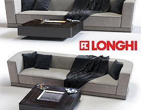 Fratelli Longhi WELLES Sofa 3D