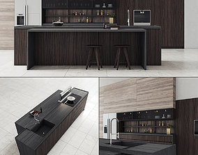 Kitchen 58 3D model