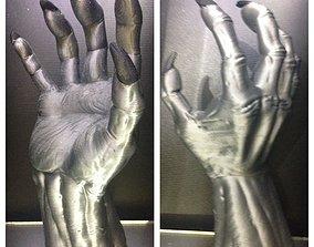Hand of Rock 3D print model