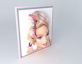 BARBIE 3D Doll