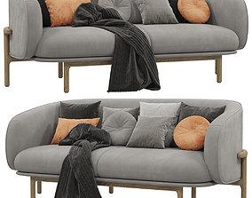 3D Artisan MELA sofa