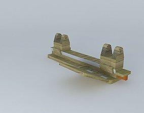 3D model Mini Lathe Wood ShopNotes 2 73
