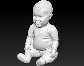 baby Sitting Baby - Printable