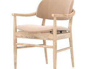 3D Burke decor Josie Dining Chair