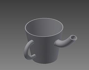 Easy Drink Mug 3D